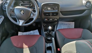 Renault Clio 1.5dCi 75cv, 2016 completo