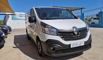 Renault Trafic 1.6 dCi 115cv L1H1, 2016 completo