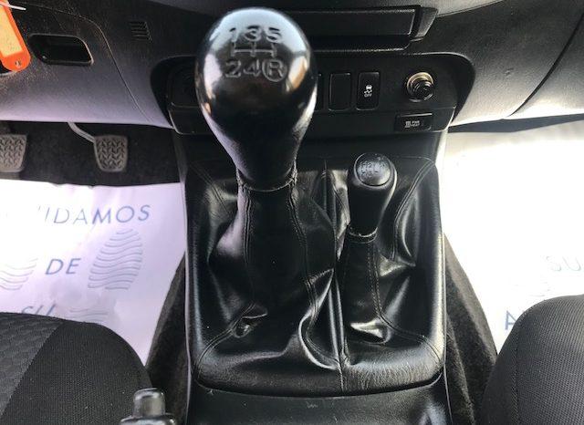 Toyota Hilux 2.5 D4D 144cv, 2016 completo