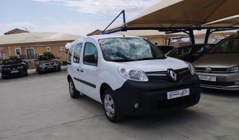 Renault Kangoo 1.5dCi 75cv N1, 2015
