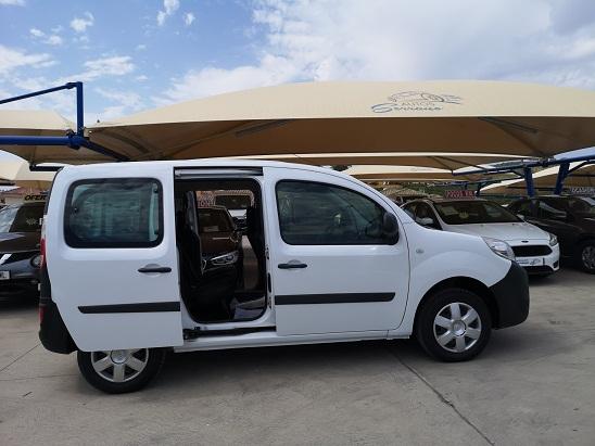 Renault Kangoo 1.5dCi 75cv N1, 2015 completo