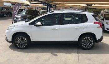 Peugeot 2008 1.2i Active 82cv, 2015 completo