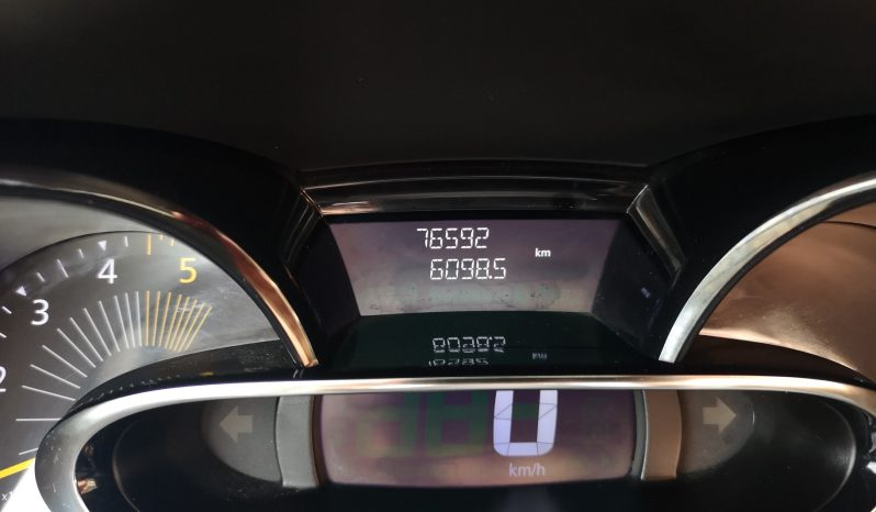 RENAULT Clio Business Energy dCi 75CV, 2016 completo
