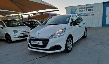 Peugeot Partner Fg. 1.6HDI 100cv, 2016