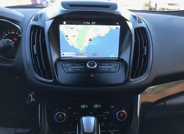 Ford Kuga 2.0 TDCI 150CV Titanium, 2017 completo