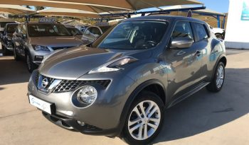 Nissan Juke 1.5 dCi 110cv Acenta, 2017