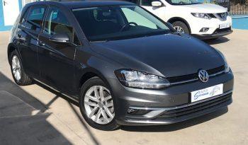 Volkswagen Golf 1.6 TDi 115cv DSG Advance, 2017