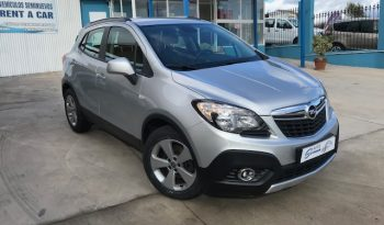 Opel Mokka 1.6 CDTi 136cv Selective, 2016