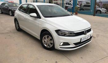 Volkswagen Polo 1.0 75cv Edition, 2018