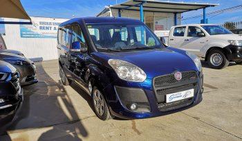 Fiat Doblo 1.6 MJT 90cv M1, 2014