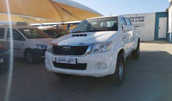 Toyota Hilux 2.5 D-4D 144cv, 2016