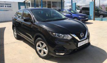 Nissan Qashqai 1.6 dCi 130cv Acenta, 2018
