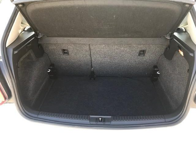 VOLKSWAGEN Polo ADVANCE 1.4 TDI 55KW(75CV) BMT completo