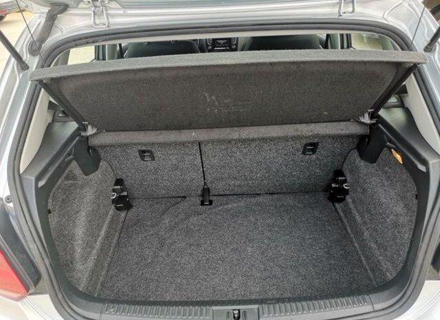 VOLKSWAGEN Polo ADVANCE 1.2 TSI 66KW (90CV) BMT completo