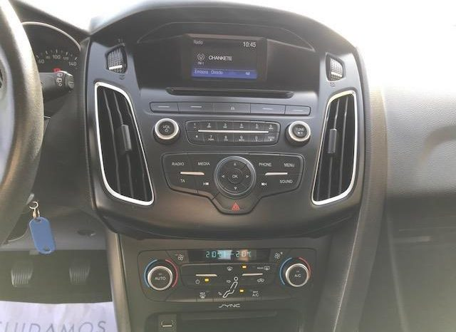 FORD Focus 1.5 TDCI A-S-S E6 120CV POWERHS. TREND+ completo