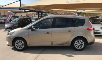 RENAULT Scénic GRAND LIMITED ENERGY DCI 110 ECO2 7P completo