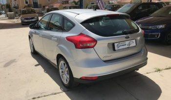 FORD Focus 1.6 TI-VCT 125CV POWERSHIFT TREND completo