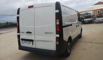 RENAULT Trafic Furgón 27 L1H1 dCi 88kW completo