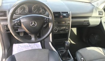 Mercedes Benz A 180CDI, 2008 completo
