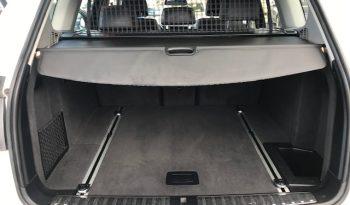 BMW X3 sDrive 18dA, 2017 completo