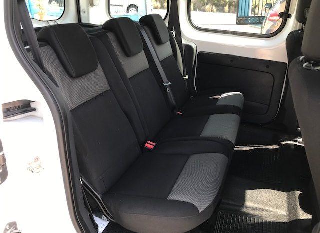 Renault Kangoo M1 1.5dCi 75cv, 2017 completo