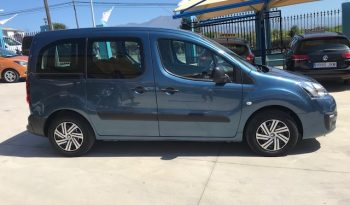 Citroen Berlingo Multispace Feel BlueHDi 100cv, 2017 completo