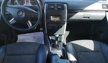 Mercedes Benz B 180CDi, 2010 completo