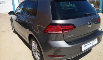 Volkswagen Golf Advance 1.4TSI 125cv DSG7, 2018 completo