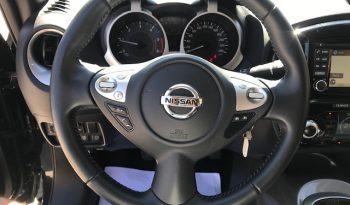 Nissan Juke 1.5 dCi 110cv Nconnecta,2019 completo
