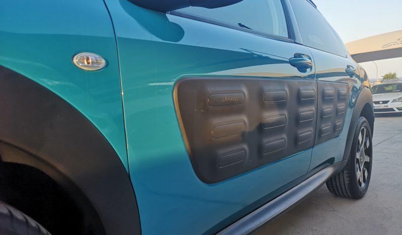 Citroen C4 cactus BLUeHDi 100CV shine edition, 2017 completo