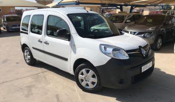 Renault kangoo 1.5DCI 75CV, 2017