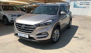 Hyundai Tucson 1.7 CRDI blue drive link 4X2, 2018