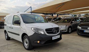 Mercedes citan 108 CDI furgon, 2017