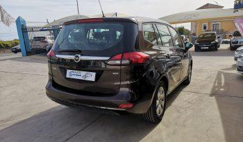 Opel zafira tourer 1.6 TDCI 120CV, 2016 completo