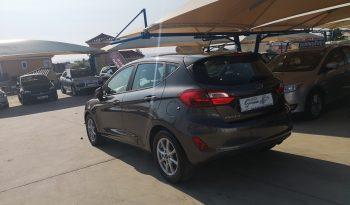 Ford fiesta 1.1 85CV trend, 2018 completo