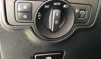 Mercedes vito 111 CDi larga, 2018 completo