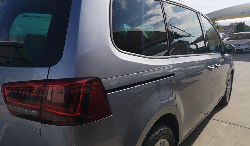 Seat alhambra 2.0 TDI 150CV DSG style traveller, 2018 completo
