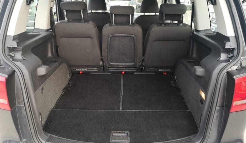 Volkswagen touran edition 1.6 TDI 105CV, 2014 completo