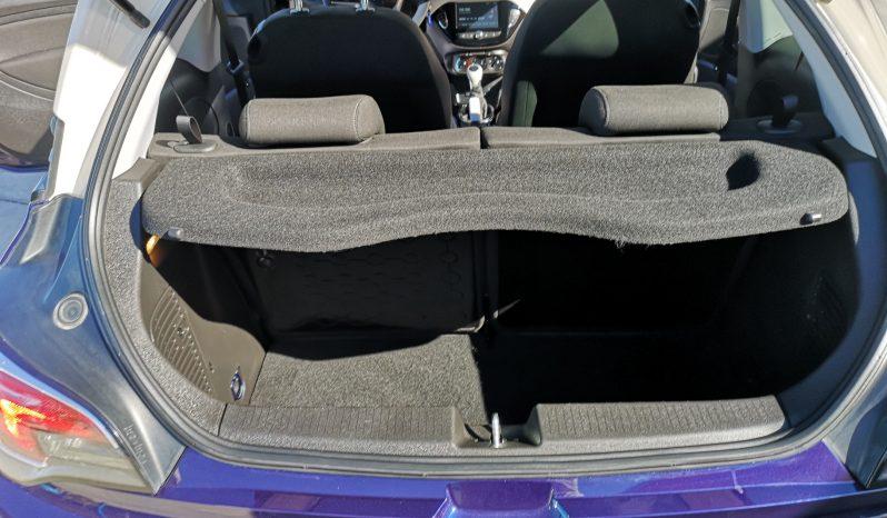 Opel adam 1.4 xel jam 3p, 2016 completo