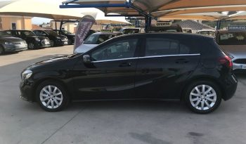 Mercedes CLASE A 200 CDI STYLE, 2015 completo