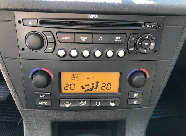 CITROEN C4 1.6 HDI 92CV, 2007 completo
