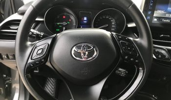TOYOTA C-HR ADVANCE HYBRID 125CV, 2019 completo