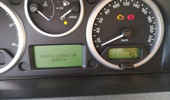 LAND ROVER RANGER SPORT 3.6 TD V8 272CV, 2008 completo