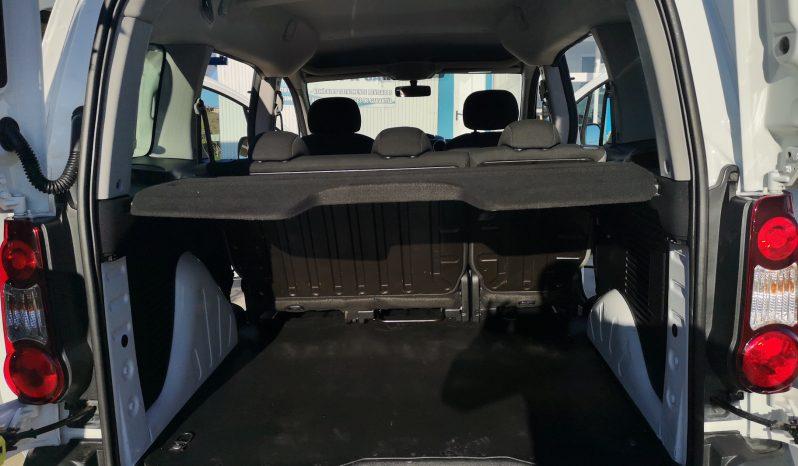 CITROEN BERLINGO 1.6 MULTISPACE 100CV, 2017 completo