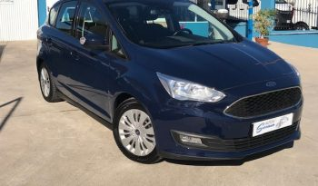 FORD C MAX 1.5 TDCI 120CV VTREND, 2018 completo
