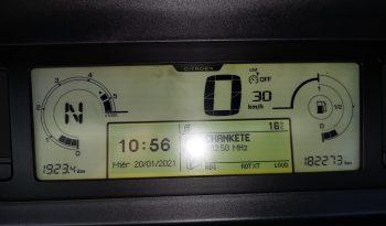 CITROEN C4 PICASSO 1.6 HDI 110CV AUT, 2011 completo