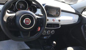 FIAT 500X POP STAR 1.3 MJT 95CV, 2016 completo