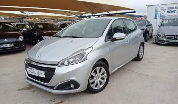 PEUGEOT 208 ACTIVE PURE TECH 1.4 HDi, 2018