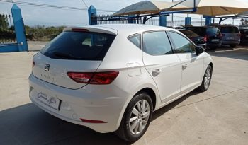 SEAT LEÓN 1.6 Tdi REFERENCE PLUS, 2017 completo