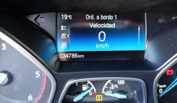 FORD FOCUS 1.5 TDCI 120 CV SPORTBREAK, 2017 completo